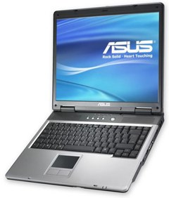 Asus A9500Rp