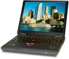 IBM ThinkPad 600