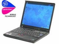 IBM ThinkPad T41