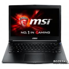MSI GS30 2M SHADOW GS302M-087XUA