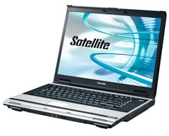 Toshiba Satellite A100-233