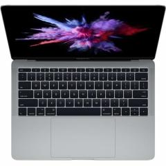 "Apple MacBook Pro 13"" Space Gray (Z0UM000WT) 2017"