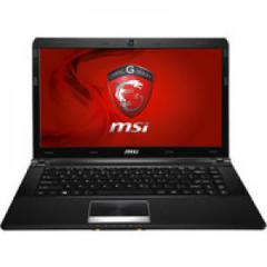 MSI GE40 2PC-483XPL Dragon Eyes