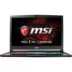MSI GS73VR 7RF-201PL Stealth Pro