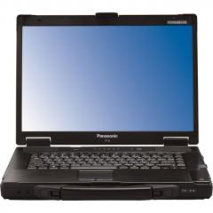 Panasonic Toughbook 52 CF-52PGNBX3M