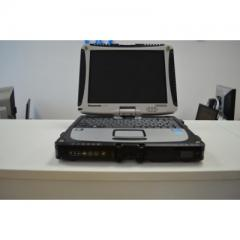 Panasonic Toughbook CF-19 (CF-19ZZ001M9)