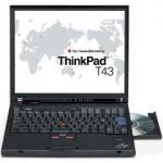 IBM ThinkPad T43p