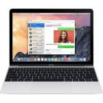 "Apple MacBook 12"" Silver (MF855) 2015"