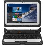 Panasonic TOUGHBOOK CF-20 (CF-20A0205T9) Silver