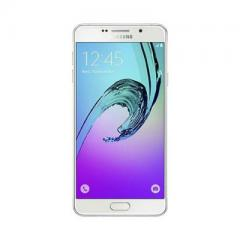 Samsung A7108 Galaxy A7 2016 32GB Duos (White)