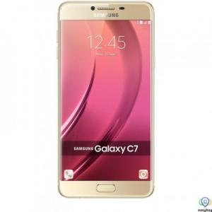 Samsung C7000 Galaxy �7 32GB (Pink Gold)