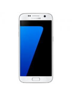 Samsung G930F Galaxy S7 64GB (White)