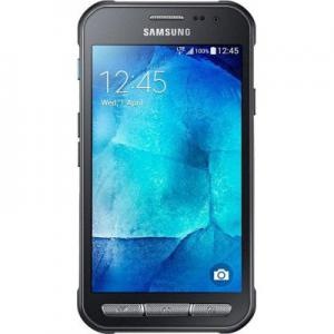 Samsung Galaxy X-Cover 3 VE G389 Dark Silver (SM-G389FDSA)