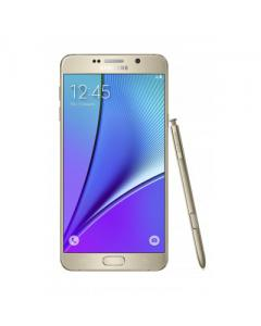 Samsung N9208 Galaxy Note 5 Duos 64GB (Gold Platinum)