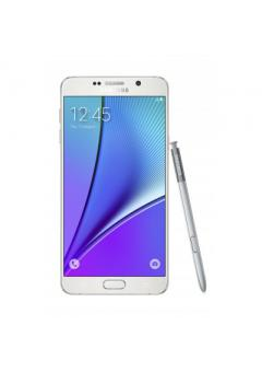 Samsung N9208 Galaxy Note 5 Duos 64GB (White Pearl)