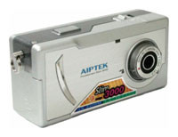 Aiptek PocketCam Slim 3000
