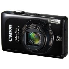 Canon Digital IXUS 1100 HS