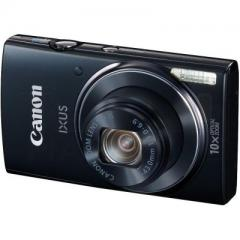 Canon Digital IXUS 145 HS Black