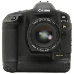 Canon EOS 1Ds Kit