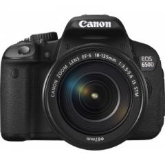 Canon EOS 650D kit (18-135mm) EF-S IS STM