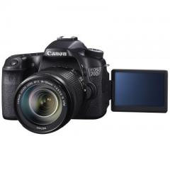 Canon EOS 70D kit (18-135mm) EF-S IS
