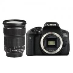 Canon EOS 750D kit (24-105mm) EF IS STM