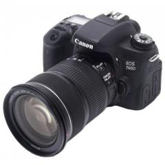 Canon EOS 760D kit (24-105mm) EF IS STM