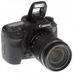 Canon EOS 7D Mark II kit (EF-S 18-135mm) EF-S IS