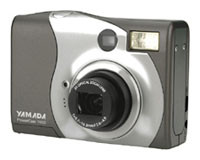 Umax PowerCam 7600