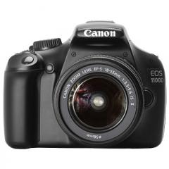 Canon EOS 1100D kit (18-135mm)