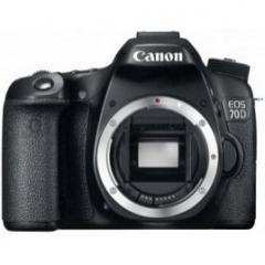Canon EOS 70D kit (24-105mm f/4L IS USM)