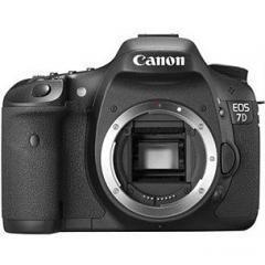 Canon EOS 7D kit (24-105mm IS)