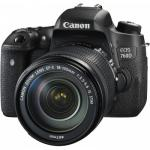 Canon EOS 760D kit (18-135mm) EF-S IS STM