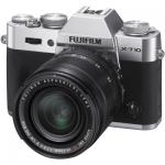 Fujifilm X-T10 kit (16-50mm) Silver