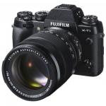 Fujifilm X-T1 kit (18-135mm)