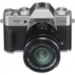 Fujifilm X-T20 kit (16-50mm) silver