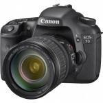 Canon EOS 7D kit (EF-S 28-135mm IS)