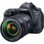 Canon EOS 6D Mark II kit (24-105mm f/4 IS L)