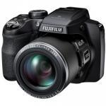 Fujifilm FinePix S8300 Black