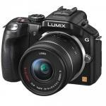 Panasonic DMC-G5 kit (14-42mm) Black