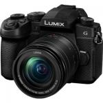 Panasonic Lumix DC-G90 kit (12-60mm)
