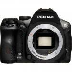 Pentax K-30 body Black