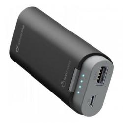 Cellular line FreePower 5200 mAh Black (FREEP5200K)