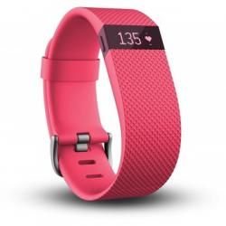 Fitbit Charge HR (Small/Pink)