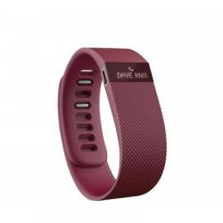 Fitbit Charge (Small/Burgundy)