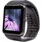 Aspolo SmartWatch GT08 black