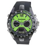 Kawasaki Sports Watch