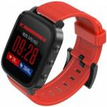 SMA Q2 (Time) black/red