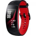 Samsung Gear Fit2 Pro Small Red (SM-R365NZRN)