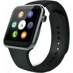 UWatch Smart A9 Pulse Black